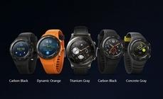 手表也有保时捷版 华为WATCH 2发布