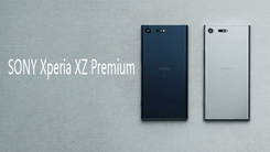 首款4K HDR手机诞生 SONY XZ Premium