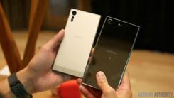 [汉化] 能拍电影的手机 XZ Premium