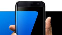 """三星S7 Edge获""""最好智能手机""""奖项"""