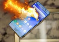 三星奥斯卡上承诺手机不会再发生爆炸