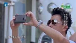 韩庚摄影达人 Mate 9 Pro拍照停不下来