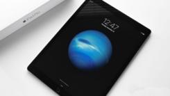 新iPad Pro屏幕曝光 分辨率达到2K级别