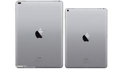 搭载双镜头 新iPad pro 保护壳曝光!