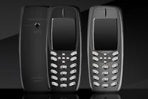 豪华版诺基亚3310来了!售价2990美元