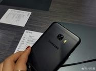 即将上市?三星公开展示Galaxy C5 Pro