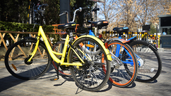 最后一公里选谁? 主流共享单车评测