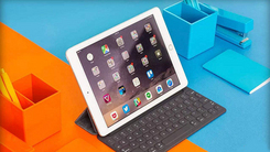 10.5寸iPad Pro将弃Home键 出色屏占比