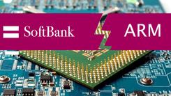 价值80亿美元 软银将出售ARM 25%股权