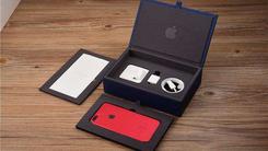 中国红可能真要来了 新iPhone或将发布
