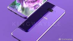 震惊!三星Galaxy S8竟然新增这种配色