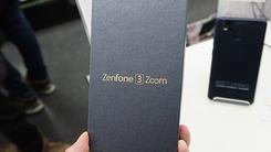 67800日元 ZenFone 3 Zoom秋叶原开售