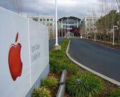 苹果将在上海、苏州新建研发中心!