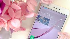 春暖花开拍照季 华为nova手机不可少