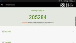三星Galaxy S8跑分曝光 20万+秒杀一切