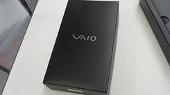 VAIO Phone Biz上市 搭载Win 10系统