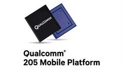 高通正式发布205移动平台 定位功能机