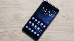 好的开始 HMD终拿下Nokia 6设计专利