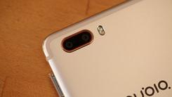 努比亚首款双摄手机 nubia M2图赏!