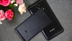 1500元档谁最强 小米5cVS360手机N5
