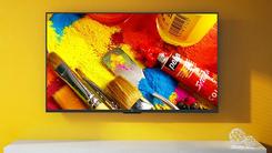 小米电视4A开售 2099元起主打人工语音