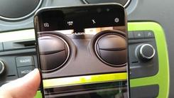 震撼 三星Galaxy S8正面亮屏照流出