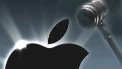 北京法院确认苹果不侵权 iPhone 6解禁