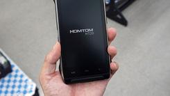 800块的三防智能机 HOMTOM HT 20上市