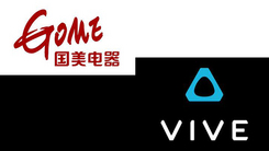 HTC Vive与国美VR院线合作推免费VR