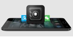 金立S9手机柔光自拍的时尚安全双体验