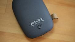 德国品质 SilverCrest移动电源仅59.9