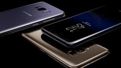 机皇回归 三星Galaxy S8 | S8+评测