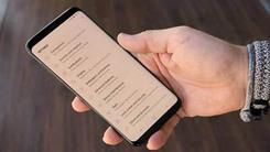 意料之中的S8在海外市场惊艳四方!