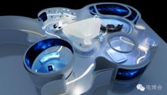 CEE助力未来世界 开启智慧生活新蓝海