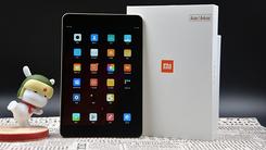 iPad之外最好的选择 小米平板3测评