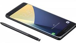 翻新版Note 7真机曝光 电池小了300mAh