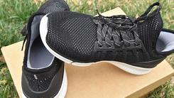 不止是手环+跑鞋 米家智能运动鞋体验
