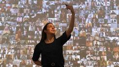 萨奇画廊:手机人像摄影与艺术大师