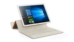 产品线大扩张 华为MateBook三系列曝光