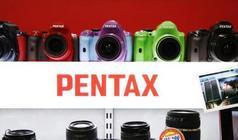 不景气 理光宾得将退出消费级相机市场