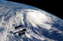 提升信号 中国首颗发射最强通信卫星