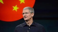 iOS中国市场份额 已经到历史最低点