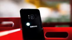 美学的终极向往 三星Galaxy S8+图赏