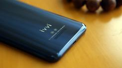 颜值炸裂 ivvi K5裸眼3D手机开箱图赏