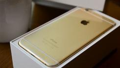 iPhone 6 32G金 轻松解锁指纹识别!