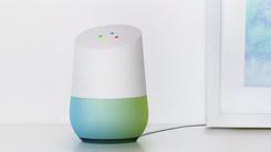 人工智能 Google Home最多支持6名用户