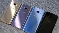 三星Galaxy S8中国大陆上市时间确定