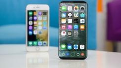 iPhone 7s被砍?苹果或只推出两款新机