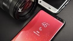 三星:S8屏幕没问题 推送更新包满意