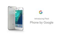 真机到手!谷歌工程师泄露Pixel 2 XL